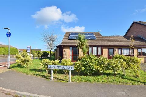 3 bedroom semi-detached bungalow for sale - Steynton