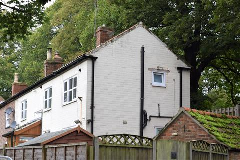 3 bedroom cottage for sale - Fountain Street, Caistor