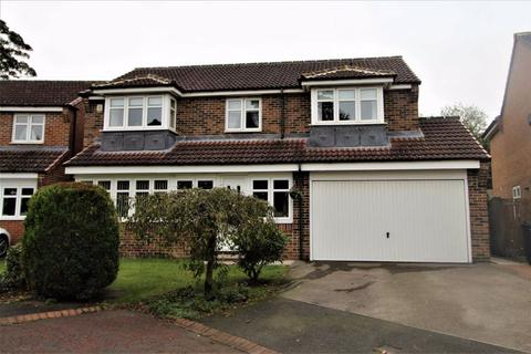 5 bedroom detached house for sale - The Pavilion, Swalwell, Newcastle Upon Tyne