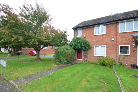 3 bedroom end of terrace house for sale - Bushmead Road, Luton