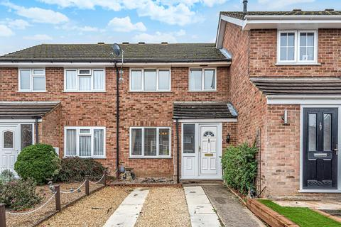 3 bedroom terraced house for sale - Windermere Close, Flitwick, MK45