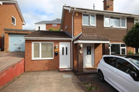 1 bedroom property to rent - Fairhazel Drive, Exeter