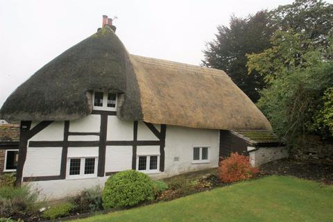 2 bedroom cottage to rent - COLLINGBOURNE DUCIS
