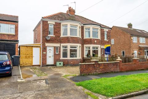 3 bedroom semi-detached house to rent - 55 Albion Avenue, York