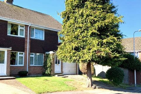 3 bedroom semi-detached house for sale - Aintree Close, Newbury