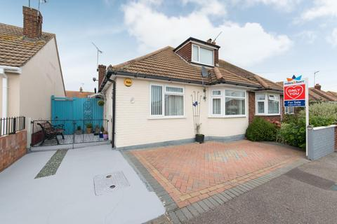 2 bedroom semi-detached bungalow for sale - Cliftonville Avenue, Ramsgate