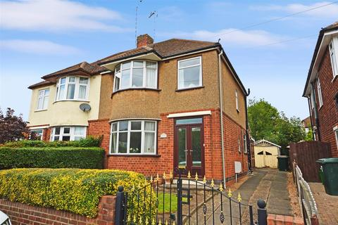3 bedroom semi-detached house for sale - Seedfield Croft, Cheylesmore, Coventry