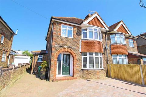 3 bedroom semi-detached house for sale - Mile Oak Gardens, Portslade, East Sussex