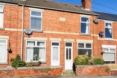 2 bedroom terraced house for sale - St Johns Road, Newbold, Chesterfield, Derbyshire, S41
