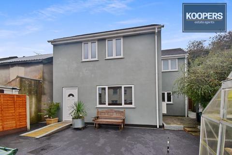 3 bedroom detached house for sale - George Street, Somercotes, Alfreton