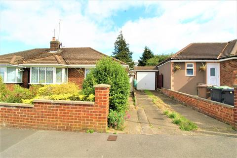 2 bedroom house for sale - Matlock Crescent, Luton