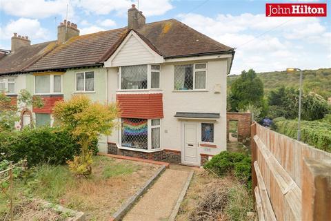 5 bedroom house for sale - Widdicombe Way, Brighton