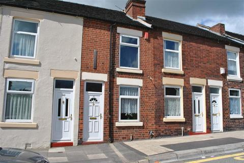 2 bedroom terraced house to rent - Hamil Road, Burslem, Stoke On Trent