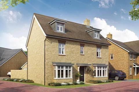 5 bedroom detached house for sale - Southern Cross, Wixams, Wilstead, BEDFORD