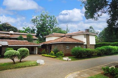 Plot - Mbaazi Avenue, Lavington, Nairobi