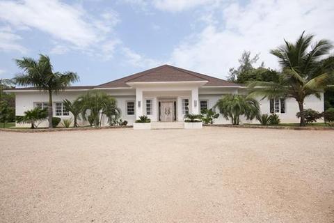 4 bedroom house - Mahogany Road, Malindi