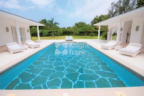 4 bedroom villa - Mahogany Road, Malindi