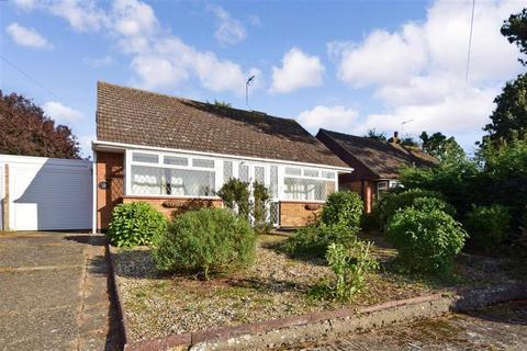 2 bedroom detached bungalow for sale - Lower Herne Road, Herne Bay, Kent