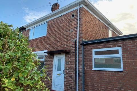 2 bedroom semi-detached house to rent - Riddings Road, Sunderland, Sunderland