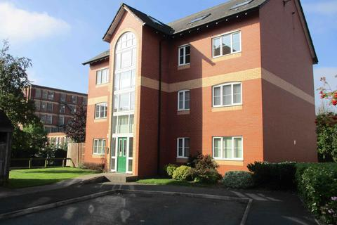 2 bedroom apartment to rent - Stott Wharf, Leigh, Greater Manchester, WN7