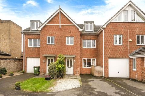 4 bedroom townhouse for sale - George Street, Eastleigh, Hampshire, SO50