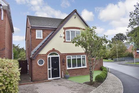 3 bedroom detached house for sale - Pant Hendre, Pencoed, Bridgend. CF35 6LN
