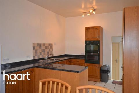 4 bedroom terraced house to rent - Ashburnham Road, Luton