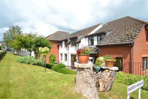 1 bedroom retirement property for sale - The Meads, Wyndham Road, Exeter, Devon, EX5