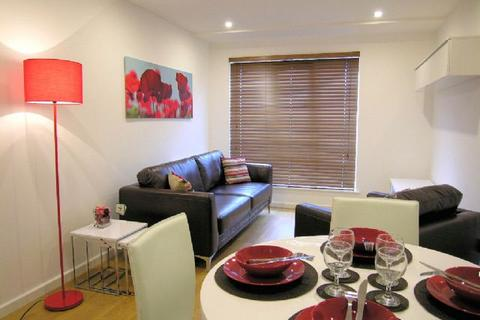 1 bedroom apartment for sale - ATTENTION INVESTORS - TENANTED HIVE 1 BEDROOM WITH SECURE ALLOCATED PARKING