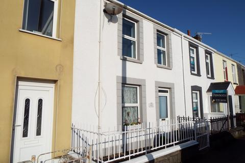 2 bedroom terraced house for sale - 102 Mumbles Road, Blackpill, Swansea, SA3 5AS