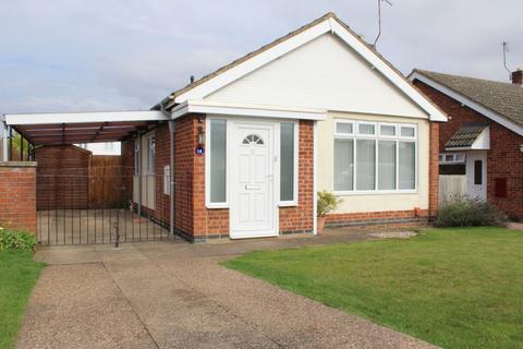 2 bedroom detached bungalow for sale - Holmwood Close, Duston, Northampton NN5 6QN