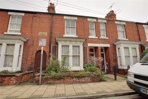 2 bedroom terraced house to rent - Minster Moorgate, Beverley, East Riding of Yorkshire, HU17