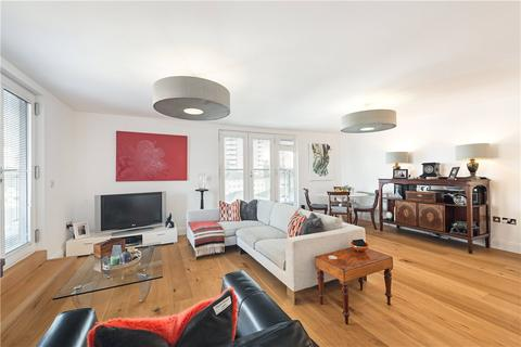 2 bedroom flat for sale - Wilmot House, 5 George Mathers Road, London, SE11