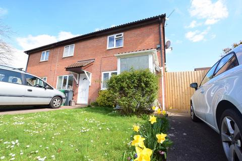 2 bedroom semi-detached house to rent - Whiteacre Close, Cardiff, South Glamorgan, CF14