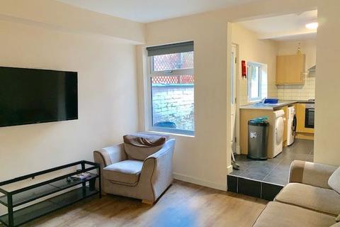 1 bedroom terraced house to rent - Attention Students en-suite bedrooms to rent