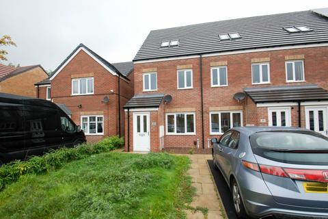 3 bedroom semi-detached house for sale - Christie Close, South Shields