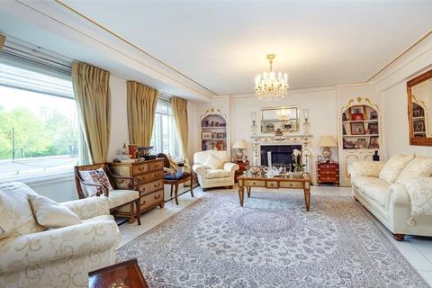 3 bedroom flat for sale - Bentinck Close, 76-82 Prince Albert Road, London, NW8