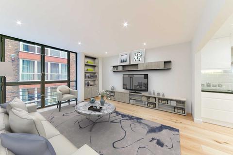 2 bedroom flat to rent - Hosier Lane, West Smithfield, EC1.