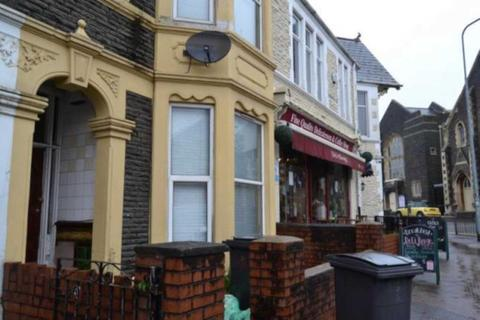 7 bedroom house share to rent - Mackintosh Place, Cardiff