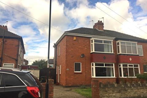 2 bedroom semi-detached house to rent - Eastbourne Gardens, Newcastle upon Tyne, Tyne and Wear, NE6 4DU