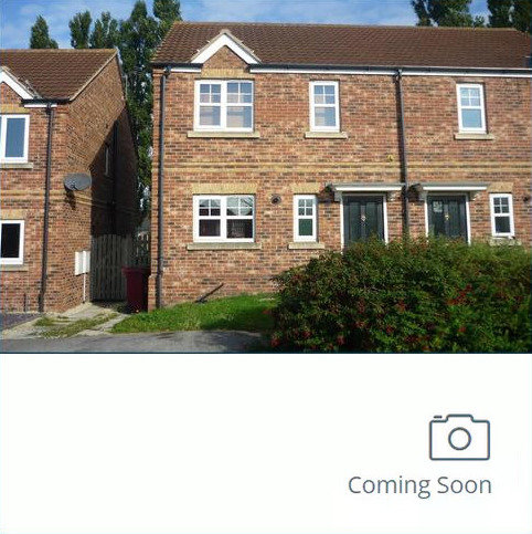 3 bedroom semi-detached house to rent - Priory Lane, Ashby, Scunthorpe DN17