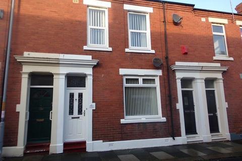 2 bedroom terraced house to rent - Disraeli Street, Blyth, Northumberland, NE24 1JB
