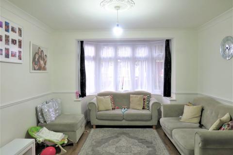 3 bedroom terraced house to rent - Durants Road, En3