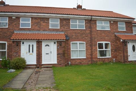 3 bedroom terraced house to rent - Minster Avenue, Beverley, North Humberside, HU17
