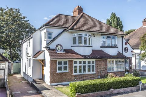 4 bedroom semi-detached house for sale - Widmore Lodge Road, Bromley