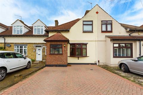 4 bedroom terraced house for sale - Crescent Avenue, Hornchurch, RM12