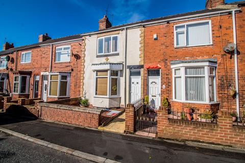 3 bedroom terraced house for sale - The Parade, Biddick, Washington, Tyne and Wear, NE38 7DP