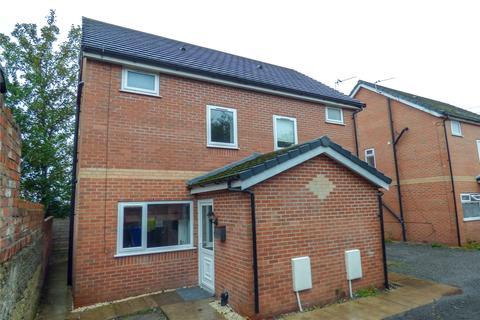 4 bedroom semi-detached house for sale - Oakwood Court, Leicester Street, Ashton-under-Lyne, OL7