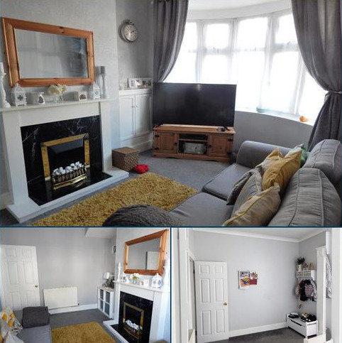 2 bedroom terraced house to rent - Renown Street, Keyham, Plymouth  PL2
