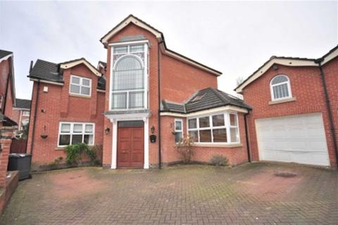 6 bedroom semi-detached house to rent - Meridian Place, Withington